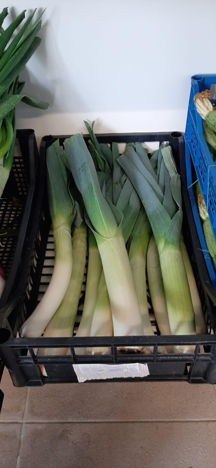 Frutta e Verdura a Km 0 - Consegna gratuita